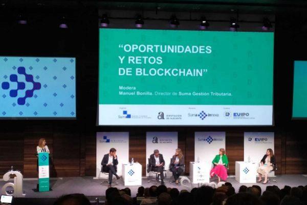 Alicante, la nueva capital del 'blockchain' en Europa