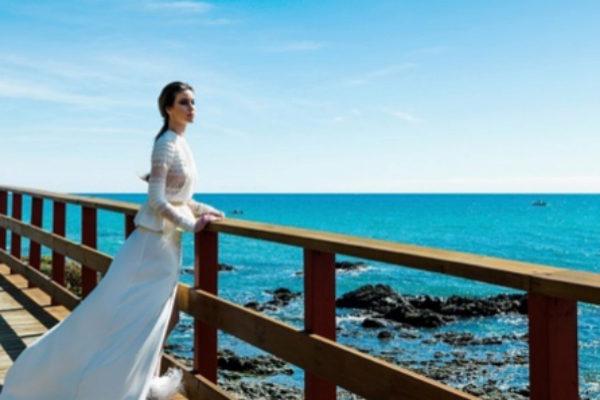 La moda malagueña comienza a ser reconocida fuera de España.