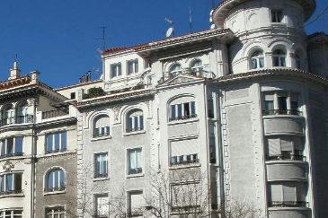 Los Franco se deshacen de las casas y las antigüedades familiares