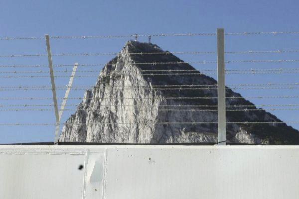 Gibraltar, un contencioso crónico