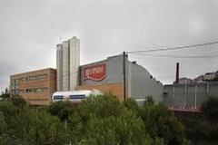Brioche Pasquier cerrará la planta de Recondo de Irun que elabora biscotes y pan tostado desde 1920