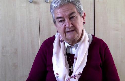 María Luisa Berzosa