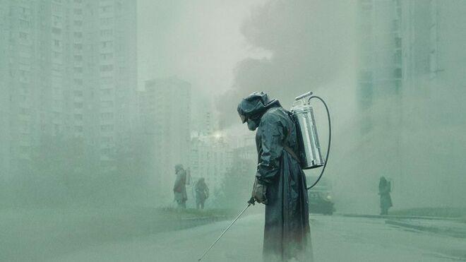'Chernobyl' es el último éxito de HBO