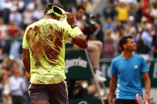 En Como Tanto Lugar Rafa Roland Nadal GarrosNadie Dominó Ningún QdtsrhC