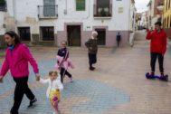 Las iniciativas del Ayuntamiento de Gascueña (Cuenca) han logrado reactivar el censo de esta localidad.