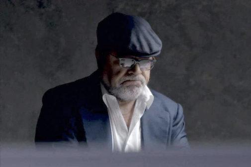 El comisario jubilado José Manuel Villarejo, en Salvados