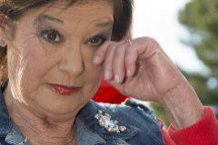 Teresa Rabal, en una imagen de archivo.