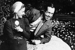 El arquitecto aristócrata enamorado de la hija de la portera y de la vida bohemia
