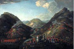 Los 300 gallegos que 'invadieron' las islas británicas