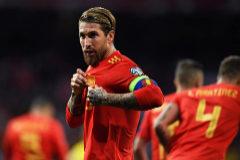 Una estupenda España ya mira a la Eurocopa