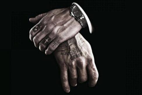 Imagen de las 'Promesas del Este', película sobre la mafia rusa Vore V Zakone.