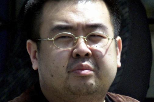 Kim Jong Nam, el hermano mayor del líder norcoreano, asesinado en 2017, en una imagen de archivo.