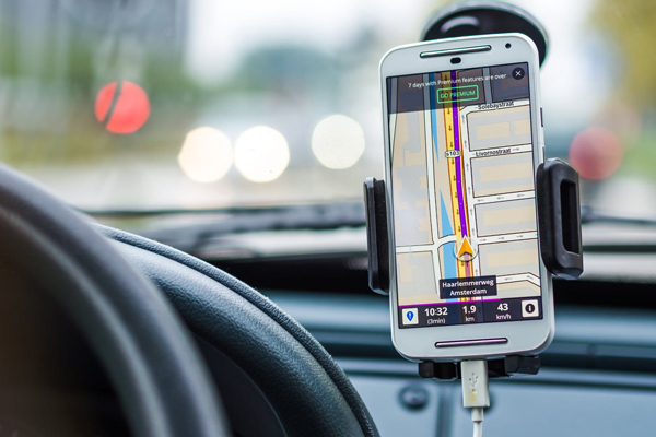 Google Maps te avisará si tu taxista se desvía de la ruta más rápida