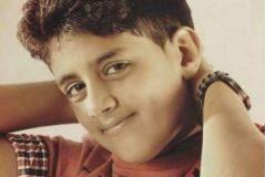 El niño activista al que, tras cinco años en prisión, quieren crucificar