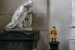 Realidad virtual y otras formas de seguir la pista de Bruegel El Viejo  en Bélgica