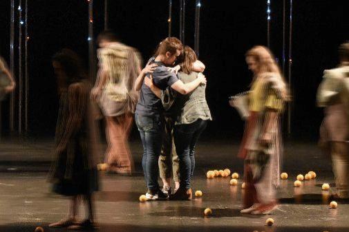 'Somni' és la producció de l'IVC que sols es podrà vore al festival d'Elx.