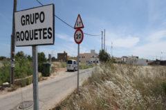 PortCastelló se ha comprometido a soterrar el trazado ferroviario a su paso por los grupos del sur de Castellón