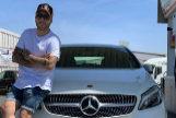 Kiko Rivera presume de coche nuevo y desata una guerra en las redes