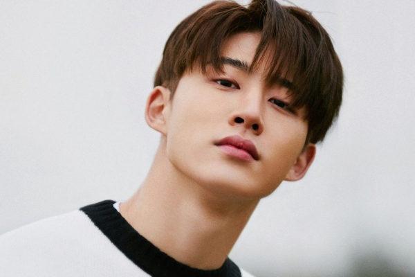Hanbin, cantante de iKON