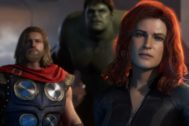 Imagen del tráiler de Marvel's Avengers: A-Day, videojuego de Los Vengadores que ha recibido muchas críticas