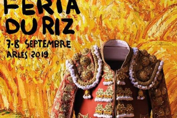 Arles homenajeará a Van Gogh en su Feria del Arroz