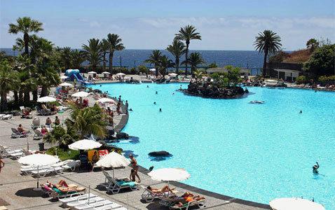 Estas son las piscinas públicas más espectaculares de España