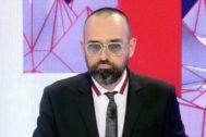 Risto Mejide ha criticado a sus compañeros de Mediaset en Todo es mentira en Cuatro
