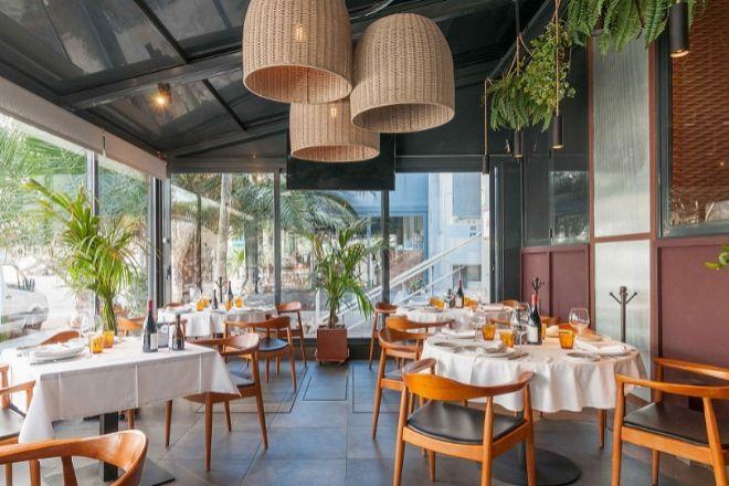 11 Terrazas Madrileñas Especializadas En Cocinar Con Brasas Gastronomía