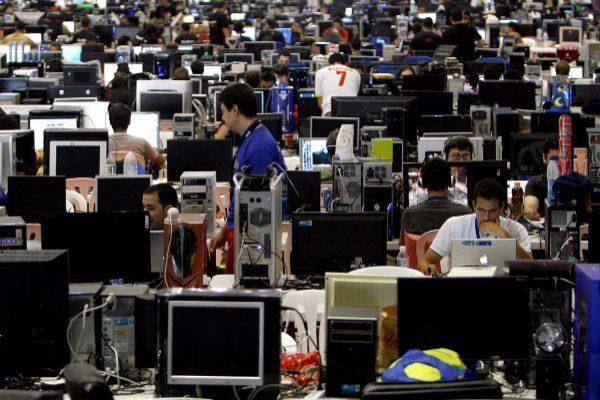 Más de la mitad del planeta está en Internet y eso la está cambiando
