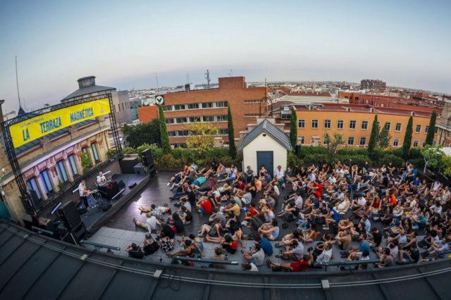 Las 14 Mejores Terrazas De Madrid Para Tomar Algo Casa
