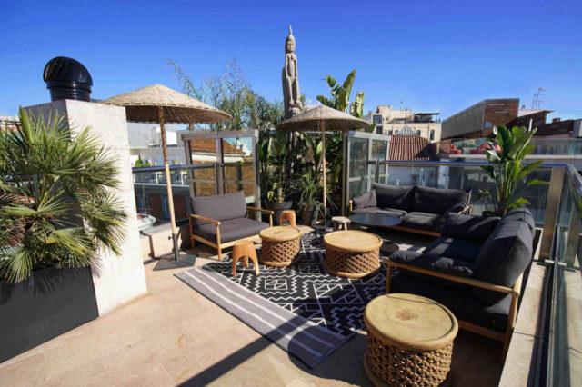 Las 14 Mejores Terrazas De Madrid Para Tomar Algo Urban