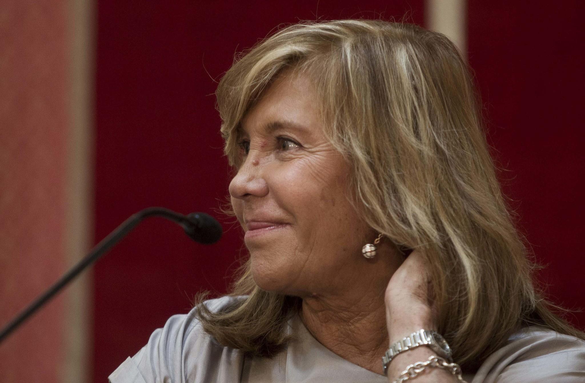 Cristina Ordovás Gómez-Jordana