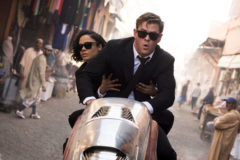 Men in Black: International: el 'blockbuster' pierde la cursiva (y la gracia)