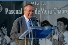 Fernando Roig, durante la presentación de la nueva campaña de abonos.