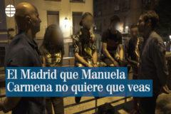 El Madrid que Carmena no quiere que veas
