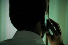 Imagen del espía autor de 'El agente oscuro'