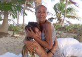 La cantante Isabel Pantoja recibió la visita sorpresa de su hija...