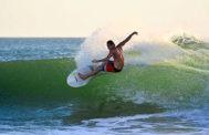 Nicaragua es un destino de surf inesperado.