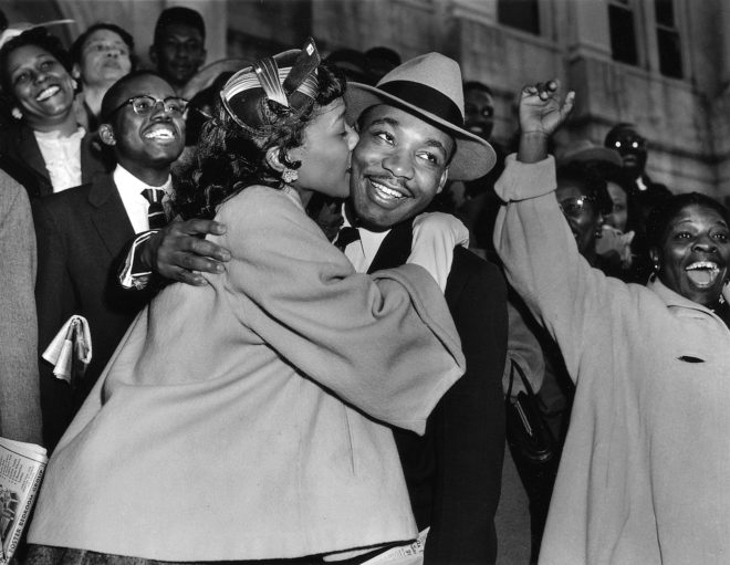 La violación que permitió Martin Luther King y que ha acabado con su imagen  inmaculada | Celebrities