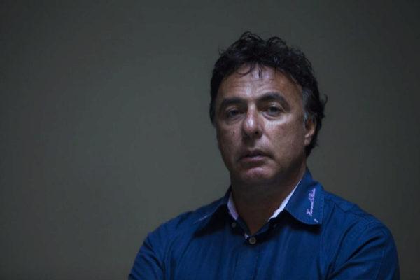 El ex presidente del Granada Quique Pina