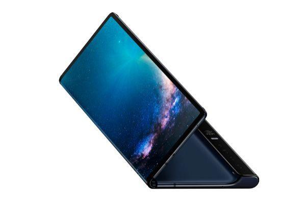 Huawei retrasa su móvil plegable hasta septiembre