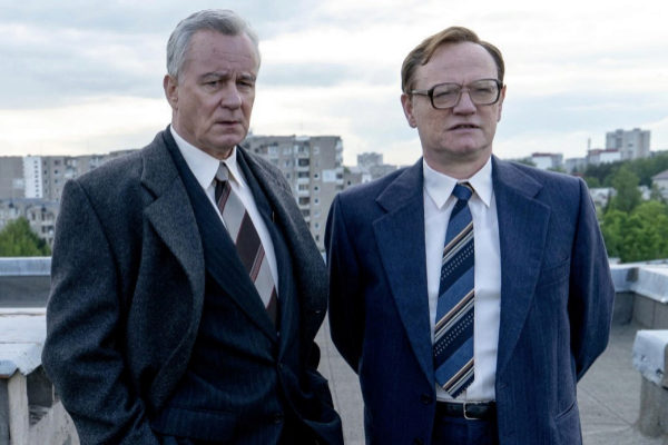 Comunistas de Rusia piden la prohibición de la serie Chernobyl