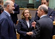 El Presupuesto europeo que no acaba de llegar