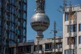 Desactivan una bomba de la II Guerra Mundial en el centro de Berlín