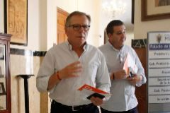 El único diputado de Ciudadanos consigue la presidencia de Melilla