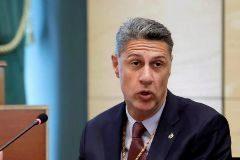 Un acuerdo contrarreloj aparta a García Albiol de la alcaldía