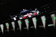 Las 24 Horas de Le Mans, en directo