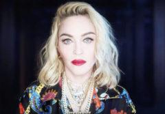 Madonna: los temas, mayoritariamente, aburren
