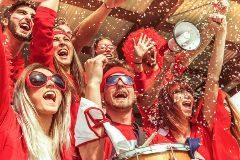 ¿Rusia o España? Estos son los países más forofos del deporte