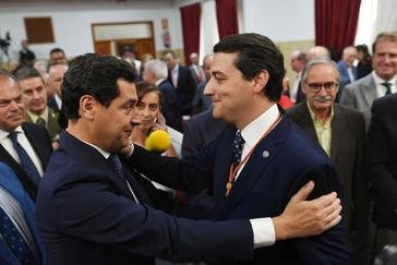 Cs logra Granada, el PSOE pierde dos capitales y el PP gobierna en Córdoba